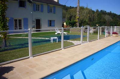 barriere securite piscine et barriere protection piscine